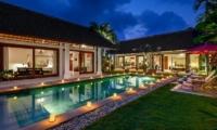 Private Pool - Villa Noa - Seminyak, Bali