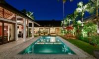 Swimming Pool - Villa Noa - Seminyak, Bali