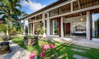 Outdoor Area - Villa Noa - Seminyak, Bali