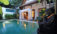 Swimming Pool - Villa Novaku - Seminyak, Bali
