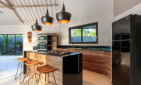 Kitchen Area - Villa Ohana - Kerobokan, Bali