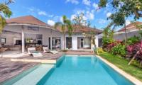 Pool - Villa Ohana - Kerobokan, Bali
