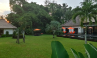 Gardens and Pool - Villa Orchids - Ubud, Bali