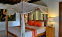 Bedroom - Villa Orchids - Ubud, Bali