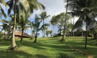 Gardens - Villa Palem - Tabanan, Bali