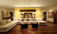 Indoor Living Area - Villa Palem - Tabanan, Bali