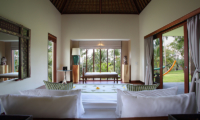 Bedroom View - Villa Palem - Tabanan, Bali