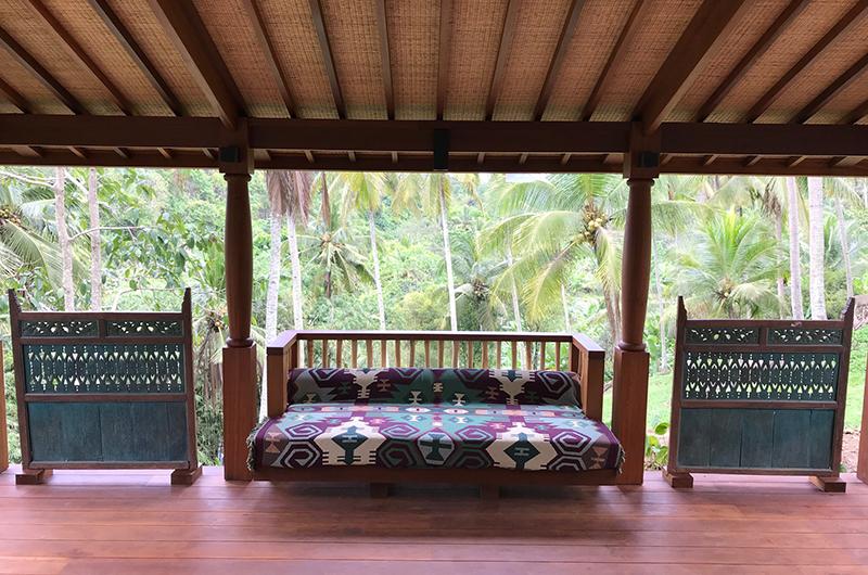 Outdoor Area - Villa Palem - Tabanan, Bali