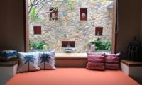 Indoor Lounge - Villa Palem - Tabanan, Bali