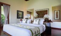 King Size Bed - Villa Palem - Tabanan, Bali