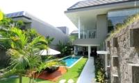 Gardens and Pool - Villa Paloma Seminyak - Seminyak, Bali