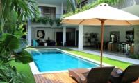 Swimming Pool - Villa Paloma Seminyak - Seminyak, Bali