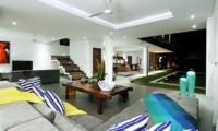Living Area - Villa Paloma Seminyak - Seminyak, Bali