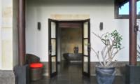 Bathroom with Bathtub - Villa Passion - Ubud, Bali