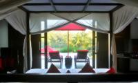 Bedroom View - Villa Passion - Ubud, Bali