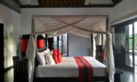 Four Poster Bed - Villa Passion - Ubud, Bali