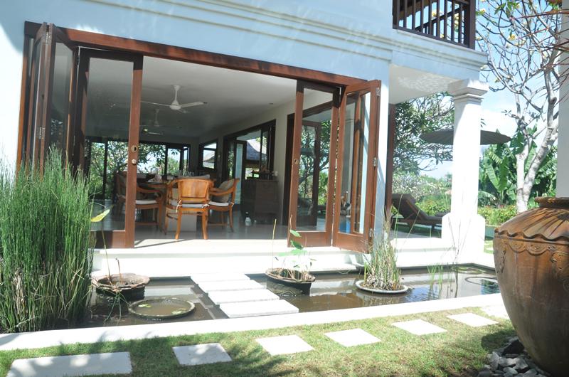 Outdoor Area - Villa Perle - Candidasa, Bali