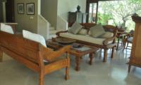 Lounge Area - Villa Perle - Candidasa, Bali