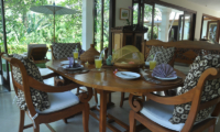 Dining Area - Villa Perle - Candidasa, Bali