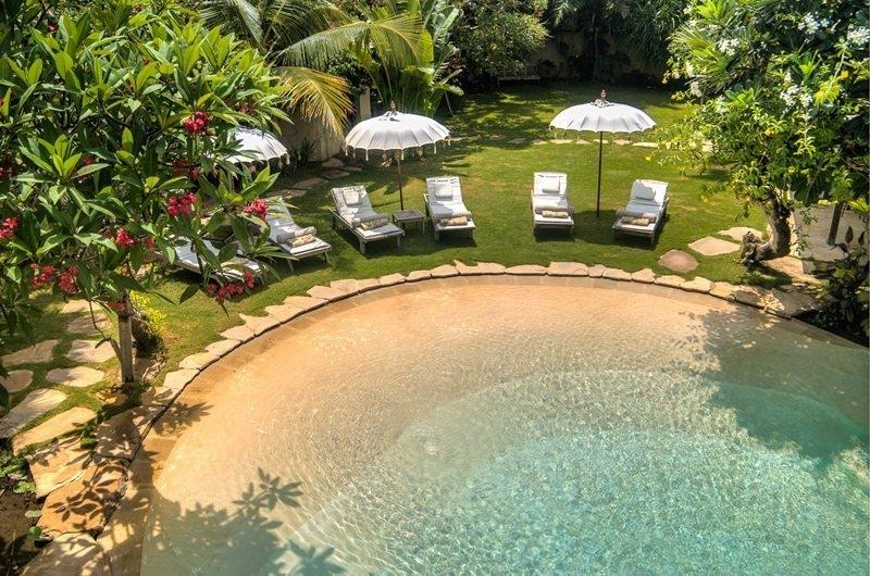 Pool - Villa Phinisi - Seminyak, Bali