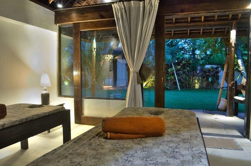 Spa - Villa Phinisi - Seminyak, Bali