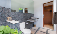 Bathroom - Villa Puri Temple - Canggu, Bali