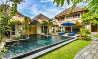 Pool - Villa Rasi - Seminyak, Bali