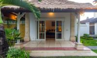 Bedroom View - Villa Rasi - Seminyak, Bali