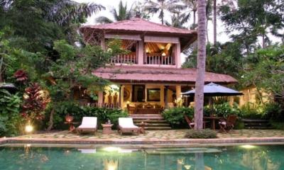 Exterior - Villa Ria Sayan - Ubud, Bali