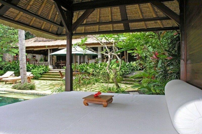 Pool Bale - Villa Ria Sayan - Ubud, Bali