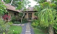 Entrance - Villa Ria Sayan - Ubud, Bali