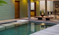 Pool - Villa Rio - Seminyak, Bali