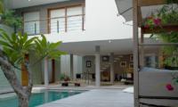 Private Pool - Villa Rio - Seminyak, Bali