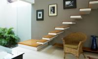 Up-Stairs - Villa Rio - Seminyak, Bali