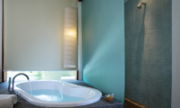 Bathtub - Villa Rio - Seminyak, Bali