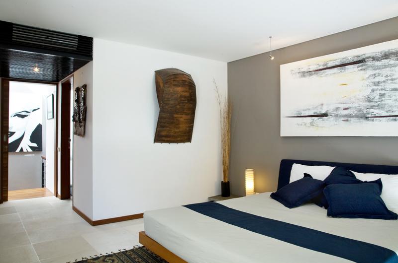 Bedroom - Villa Rio - Seminyak, Bali