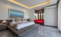 Bedroom with Sofa - Villa Roemah Natamar - Canggu, Bali