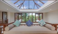 Lounge Area - Villa Rusa Biru - Canggu, Bali
