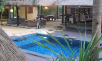 Pool - Villa Samudera - Nusa Lembongan, Bali