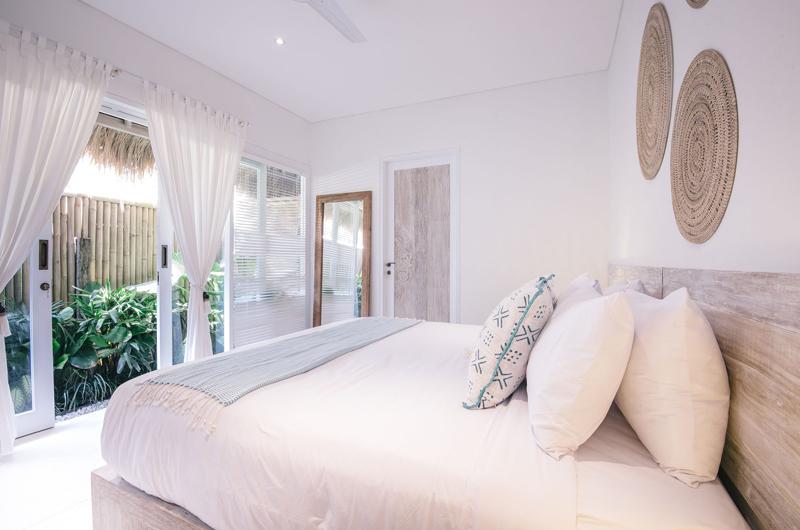 Bedroom View - Villa Santai Nusa Lembongan - Nusa Lembongan, Bali