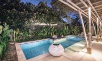 Private Pool - Villa Sari - Nusa Lembongan, Bali