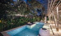 Pool - Villa Sari - Nusa Lembongan, Bali