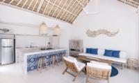 Kitchen Area - Villa Sari - Nusa Lembongan, Bali