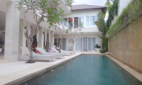 Swimming Pool - Villa Savasana - Canggu, Bali