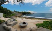 Beachfront - Villa Seascape - Nusa Lembongan, Bali