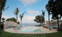 Pool with Sea View - Villa Seascape - Nusa Lembongan, Bali