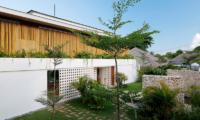 Gardens - Villa Seascape - Nusa Lembongan, Bali