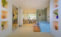 En-Suite Bathroom - Villa Seascape - Nusa Lembongan, Bali