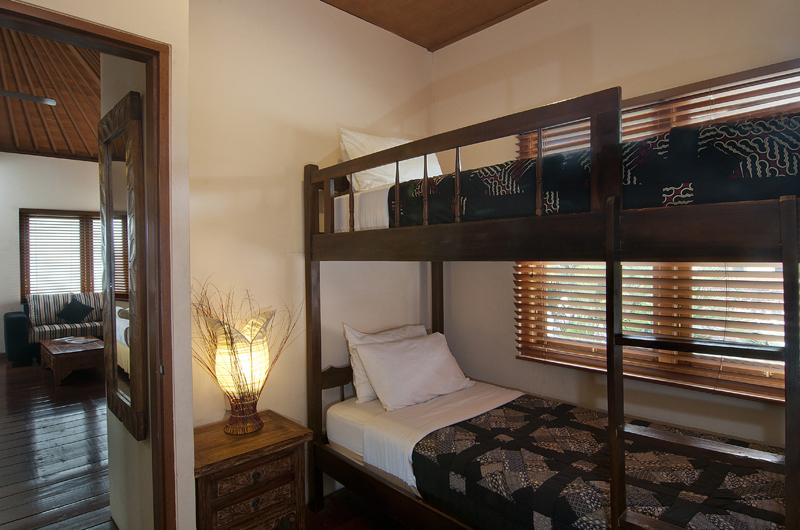 Bunk Beds - Villa Selasa - Seminyak, Bali