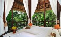 Open Plan Spa - Villa Semana - Ubud, Bali